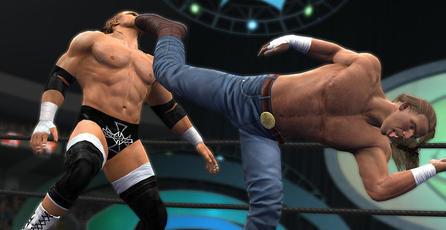 Usuarios reportan grandes diferencias de <em>WWE 2K15</em> en PS3 y 360