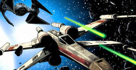 <em>X-Wing</em> y <em>TIE Fighter</em> ya están disponibles en GOG
