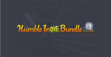 Humble Indle Bundle 13 trae <em>OlliOlli</em>, <em>Amnesia</em>, <em>Risk of Rain</em> y más
