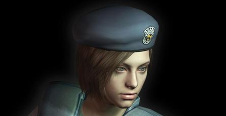 Revelan nuevo trailer de remasterización del remake de <em>Resident Evil</em>