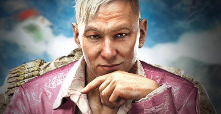 <em>Far Cry 4</em>  llegó a su etapa Gold