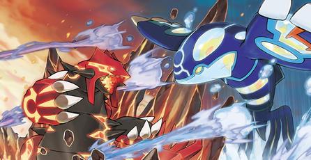 Un vistazo al demo de <em>Pokémon Omega Ruby</em> y <em>Alpha Sapphire</em>