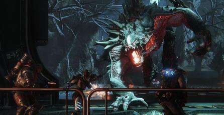 Retrasan Alpha en <em>Evolve</em> en PS4