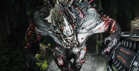 Alpha de <em>Evolve</em> está disponible en PS4