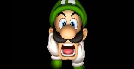 Habrá un arcade de <em>Luigi's Mansion</em>