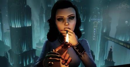 Muestran trailer de lanzamiento de <em>BioShock Infinite: The Complete Edition</em>