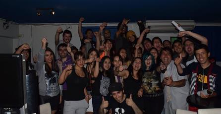 Este domingo se realiza el primer Torneo Femenino de <em>Mortal Kombat</em> en Chile