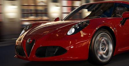 Ya está disponible el nuevo DLC de <em>Forza Horizon 2</em>