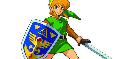 Crean mod de <em>A Link to the Past </em>con música de calidad de CD