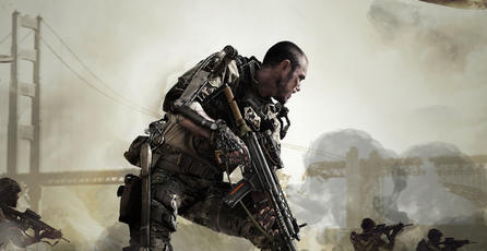 <em>Call of Duty: Advanced Warfare</em>
