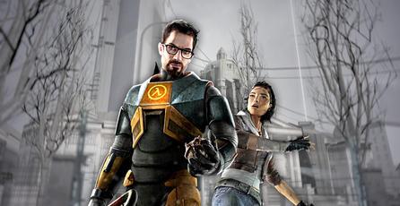 <em>Half-Life 2</em>