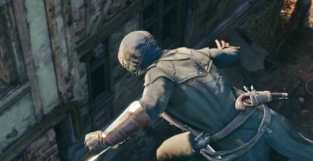 Ubisoft libera extenso avance de <em>AC Unity</em>
