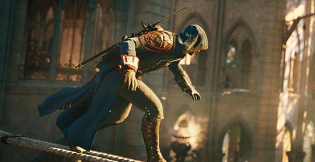 Muestran trailer de lanzamiento de <em>Assassin's Creed Unity</em>