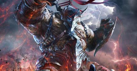 Anuncian primera expansión de <em>Lords of the Fallen</em>
