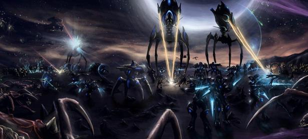 Filtran nuevo modo multijugador en <em>StarCraft 2: Legacy of the Void</em>