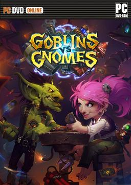 Hearthstone: Goblins vs Gnomos