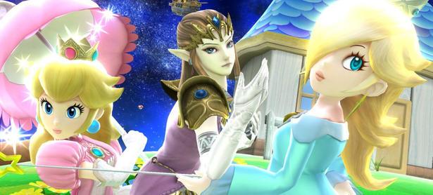Niña de 10 años derrota a varios campeones en <em>Smash Bros. for Wii U</em>