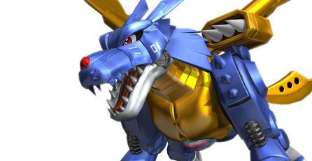 Revelan nuevo trailer de <em>Digimon All-Star Rumble</em>