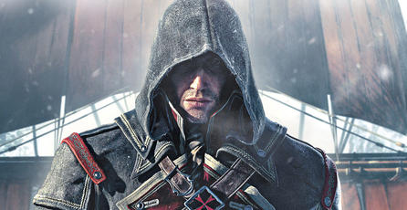 Muestran trailer de lanzamiento de <em>Assassin's Creed Rogue</em>