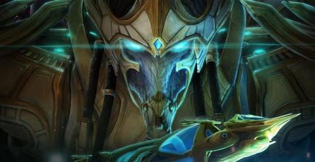 <em>StarCraft II: Legacy of the Void</em>