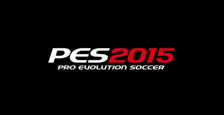 Conoce como lucirán los seleccionados chilenos en <em>PES 2015</em>