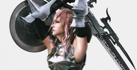 <em>Final Fantasy XIII-2</em> tiene fecha de salida en PC