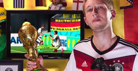 Jugador logra récord mundial con 321 goles en un partido de <em>FIFA</em>