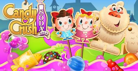 Lanzan al sucesor de <em>Candy Crush</em>