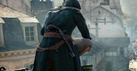 Ubisoft está corrigiendo los problemas de <em>Assassin's Creed Unity</em>