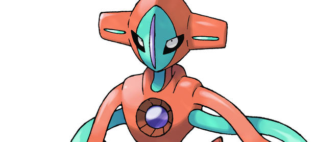 <em>Pokémon Omega Ruby</em> y <em>Alpha Sapphire</em> tendrán un episodio exclusivo