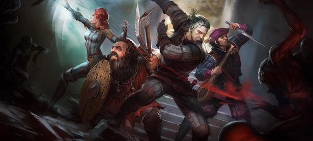 Presentan tutorial de <em>The Witcher Adventure Game</em>