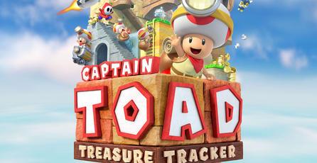 <em>Captain Toad: Treasure Tracker</em> pudo haber sido un juego de <em>Zelda</em>