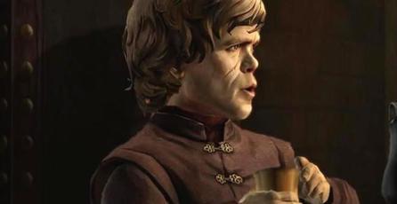 Imágenes filtradas de <em>Game of Thrones</em>