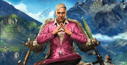 <em>Far Cry 4</em> no se salva de los problemas en lanzamiento