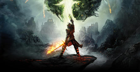 <em>Dragon Age: Inquisition</em>