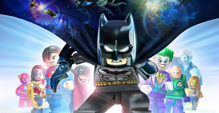 <em>LEGO Batman 3: Beyond Gotham</em>