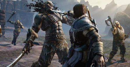 Llega hoy <strong>Power of Defiance</strong>, DLC de <em>Shadow of Mordor</em>