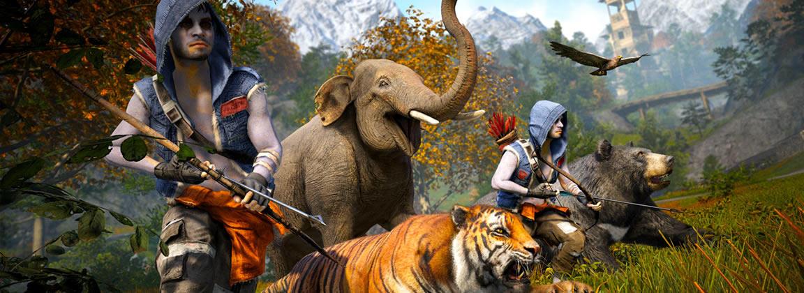 Los Rakshasa pueden controlar bestias salvajes