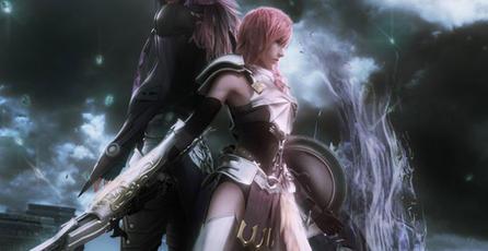 <em>FF XIII-2</em> para PC incluirá casi todo el DLC del original