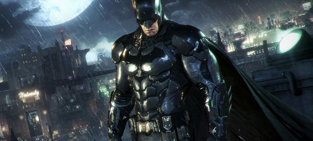 Publican nuevo trailer con gameplay de <em>Batman: Arkham Knight</em>