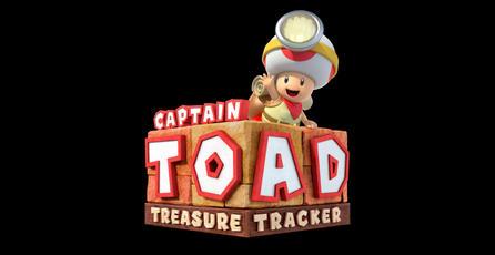 Presentan el comercial de <em>Captain Toad</em>
