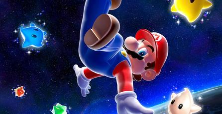 Científicos cuestionan la validez de <em>Super Mario Galaxy</em>