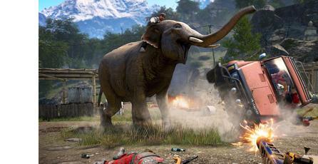 Llega nuevo parche de <em>Far Cry 4</em> a consolas de Microsoft