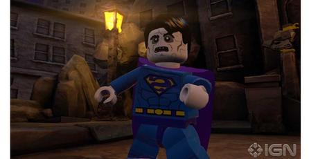 Llegarán 2 nuevos DLC a <em>LEGO Batman 3: Beyond Gotham</em> en 2015