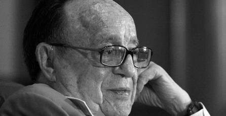 Fallece Roberto Gómez Bolaños <em>&quot;Chespirito&quot;</em>