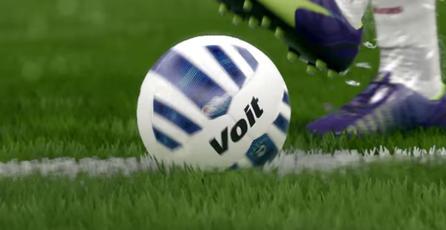 <em>FIFA 15</em> pronostica victoria de Atlas y América