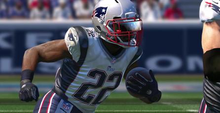 Simulan Patriots vs. Packers en <em>Madden NFL 15</em>