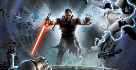 Juegos para celebrar el adelanto de <em>Star Wars: The Force Awakens</em>