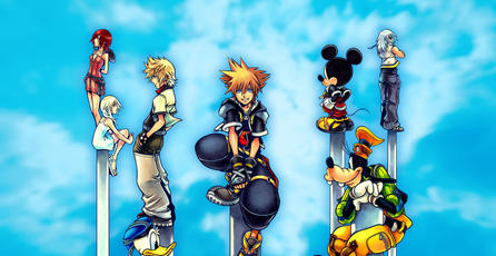 <em>Kingdom Hearts 2.5 HD ReMIX</em>