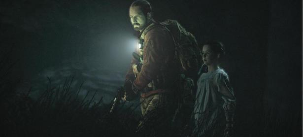 <em>Resident Evil: Revelations 2</em> traerá de vuelta a Barry Burton